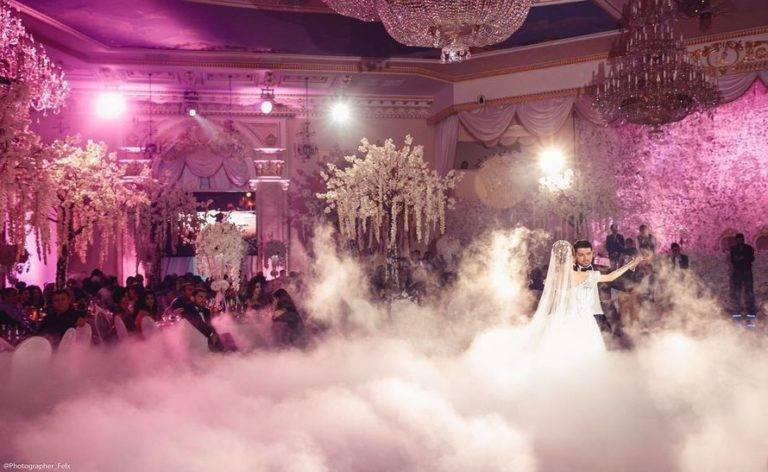первый свадебный танец организация свадьбы
