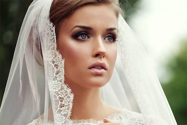Покрытие головы невесты свадебные традиции