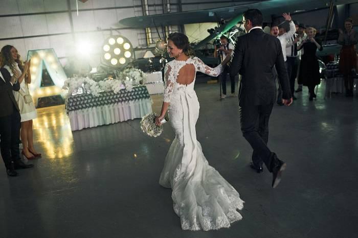 Свадьба в аэропорту киев Борисполь