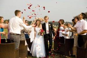 свадебная арка на свадьбу киев украина