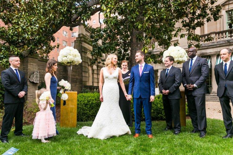 Свадьба в Америке США