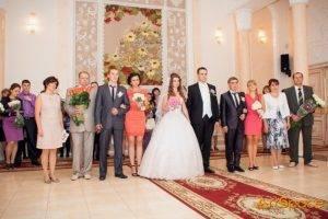 церемониия загс ведущий на свадьбу киев