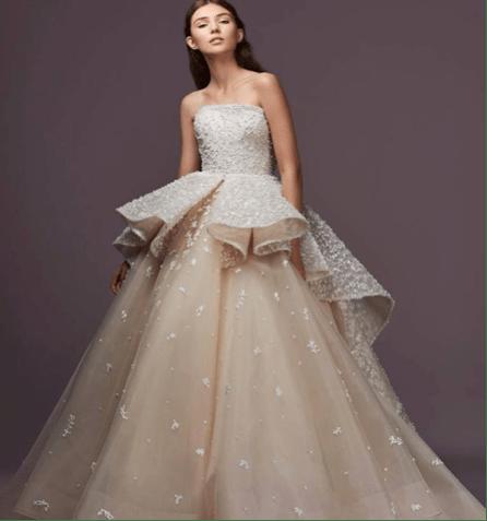 Идеальное свадебно платье киев