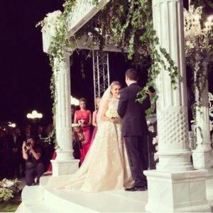 свадебная арка киев украина