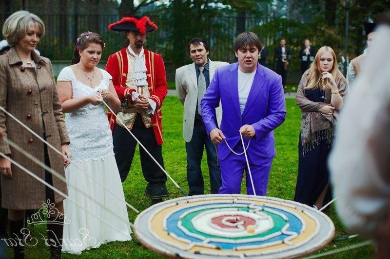 развлечения на свадьбу ведущий киев украина