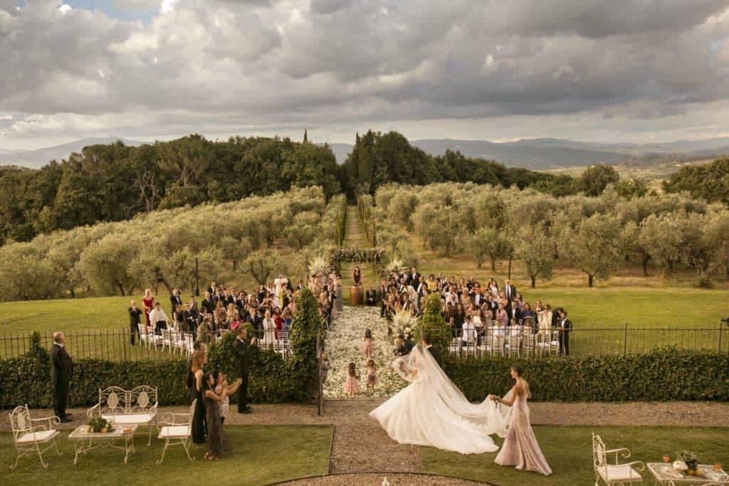 Тамада на свадьбу Италии
