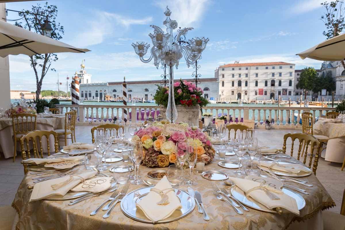 Ведущий на свадьбу в Испании