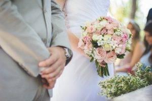Букет невесты киев