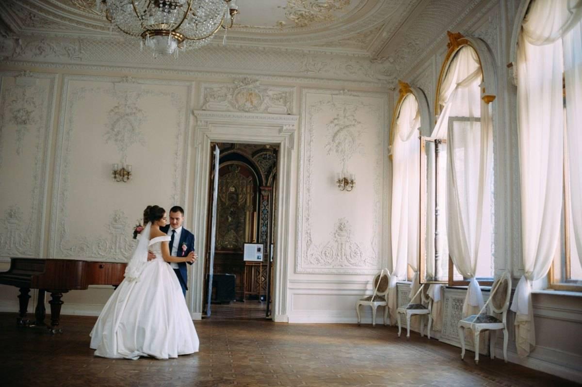 Свадьба в музее киев шоколадном домике