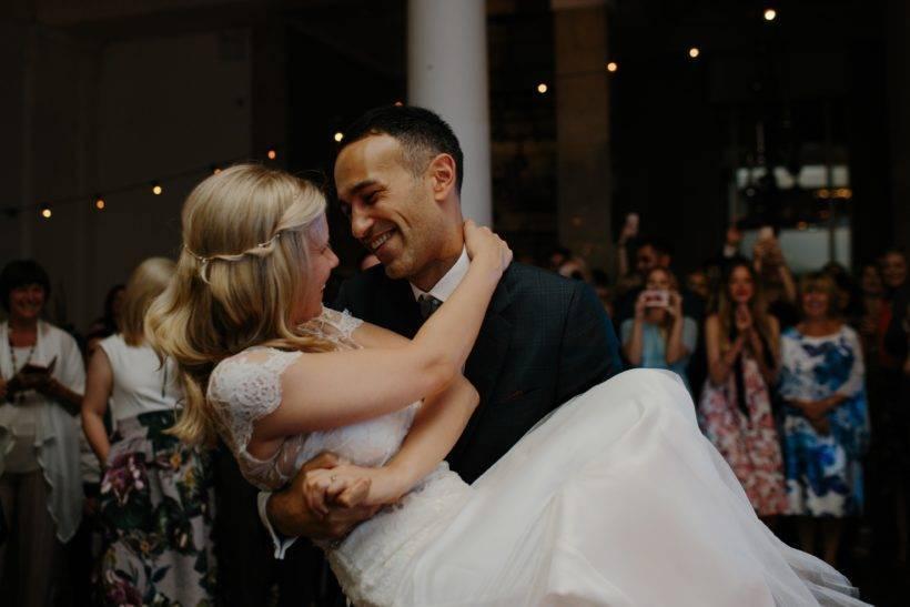 Первый свадебный танец Ведущий киев украина невеста жених