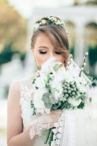 свадебный букет свадебная флористика