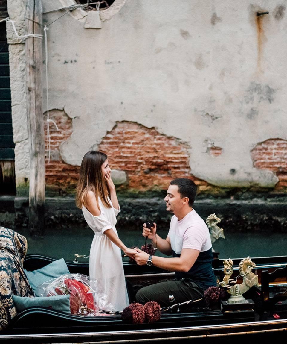 свадьба в винеии